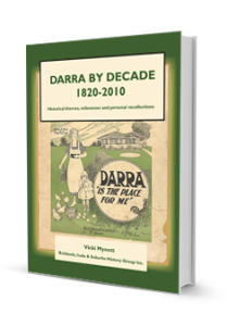 Darra-by-Decade