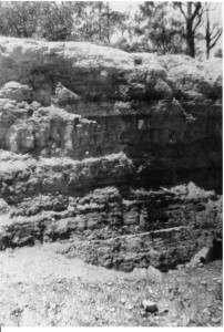 1 Darra quarry c1963